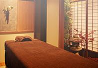 東京赤坂店のお部屋