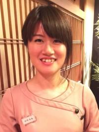 はんなりすとスタッフ 水村美香